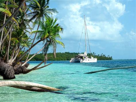 San Blas Islands Luxury Tour   Luxury Travel Panama   Blue ...