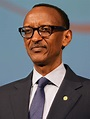 Paul Kagame - Wikipedia