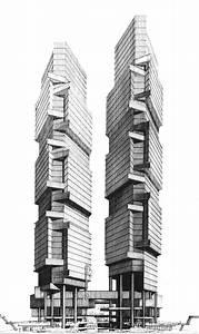 Paul Rudolph Lower Manhattan