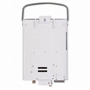 Eccotemp Tankless Water Heater Manual