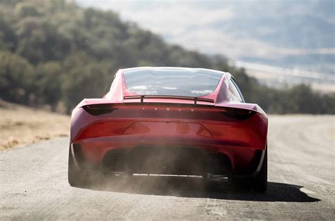 2020 tesla roadster charge time official 2020 tesla roadster 10 000nm of torque gtspirit