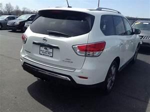 Find New 2014 Nissan Pathfinder Platinum In 1050 W