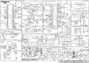 Samsung Lcd Tv Circuit Diagram Free Download