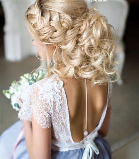 25 Best Ideas About Messy Wedding Updo On Pinterest