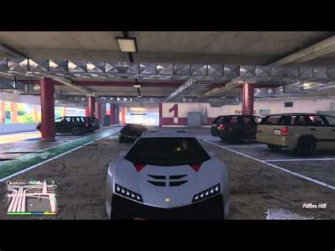 However, you can earn a lot of money by investing in stock in story mode your personal vehicle is assigned and can't be changed. Gta 5 come trovare la zentorno la Bugatti e la   FunnyDog.TV