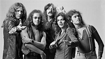 Deep Purple Hit 'Smoke on the Water' Was Inspired by a ...