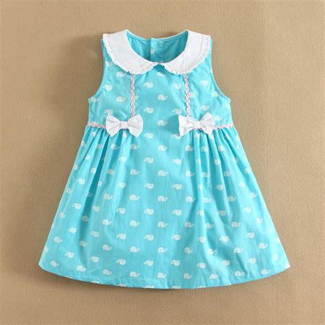 Dress Baby Angsa vestidos para beb 233 s 187 vestidos de algod 243 n para beb 233 s 7