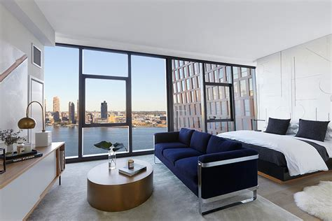 Luxury Apartment Rentals In Manhattan American Copper