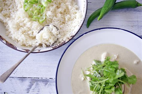 thai kitchen green curry chicken recipe thai green curry 9455