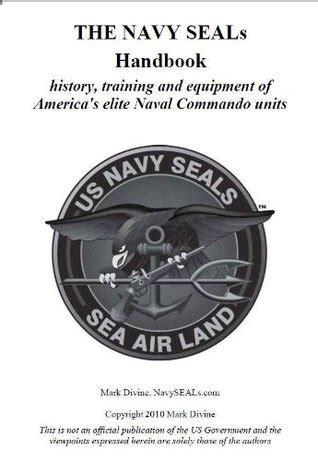 navy seals handbook  mark divine