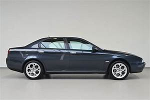 Alfa Romeo 166 : blast from the past alfa romeo 166 ~ Gottalentnigeria.com Avis de Voitures
