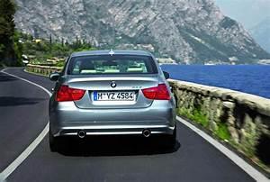 Bmw Serie 3 2010 : bmw serie 3 2010 precios y caracteristicas ~ Gottalentnigeria.com Avis de Voitures