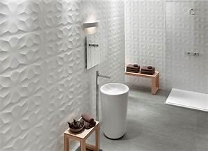 Schuhregal Für Die Wand : die badezimmer wand kann auch ohne fliesen muss aber nicht ~ Sanjose-hotels-ca.com Haus und Dekorationen
