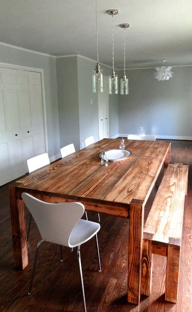 rustic dining table dallas kitchen furniture rustic dining tables dallas by