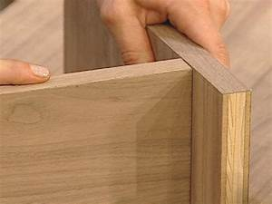 How to Build with Plywood Using Edge Banding and Dowel