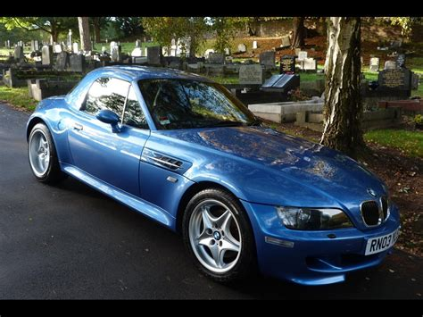 2003 Bmw Z3 by 2003 Bmw Z3 M Roadster S54 For Sale Classic Cars For