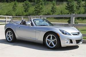 2007 Saturn Sky Red Line For Sale  72977