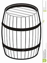 Barrel Clipart Keg Royalty Clip Vector Clipartpanda Illustration Preview Safe sketch template