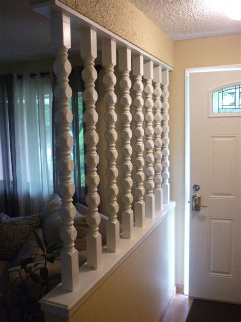 removing  decorative posts remodeling diy chatroom