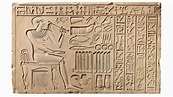 What do you know about Egyptian Hieroglyphs? - Egypt Today