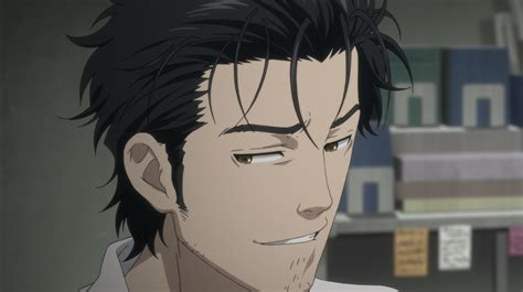 animelist steins gate the salty sea ii best anime couples ships and the