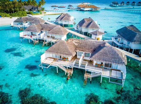 Centara Grand Island Resort & Spa Maldives Ultimate All