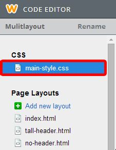 css change link color weebly footer how to change link colors