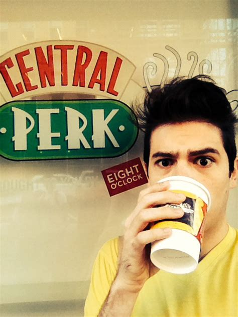"""Central perk is becoming a reality, smelly cat soundtrack, big to celebrate the 20th anniversary of the show's air date, warner bros. More Questions Than Answers At The Friends """"Central Perk"""" Cafe"""