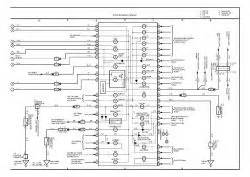 repair guides overall electrical wiring diagram 2002 With need abs and traction control wiring diagram for 2001 toyota camry