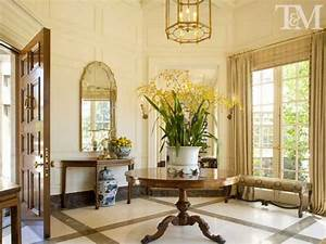 24 Reasons Why Every Foyer Needs A Table The Enchanted Home
