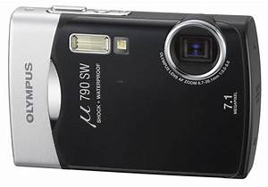 Olympus Stylus 790 Sw Manual User Guide And Product