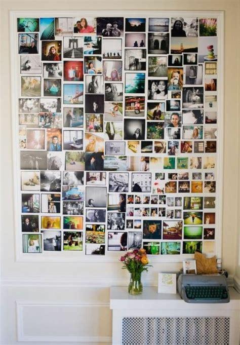 idee cadre photo pele mele decorer un cadre meilleures images d inspiration pour votre design de maison