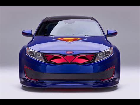 2018 Kia Optima Hybrid Superman Studio 1 1920x1440