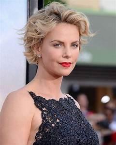 Cheveux Court Bouclé Femme : les 6442 meilleures images du tableau coiffures sur pinterest ~ Louise-bijoux.com Idées de Décoration