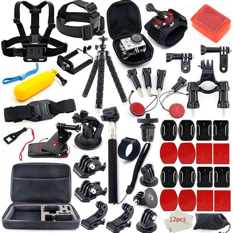 accessories kit essential gopro hero