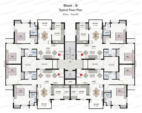 Modern Floor Plans For New Homes by Modern Residential House Plans Lovely Ultra Modern House