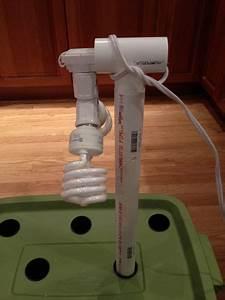 Indoor Grow Anleitung : die besten 25 hydroponic lights ideen auf pinterest pflanzenlampen wachstumslampen led und ~ Eleganceandgraceweddings.com Haus und Dekorationen