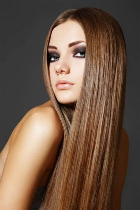 Tips For Brown Hair Color by Light Brown Hair Color Ideas Fashion