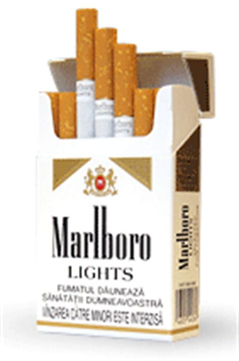 how much nicotine is in a marlboro light marlboro lights tobacco products