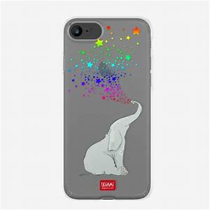 Coque Iphone Transparente : elephant coque iphone 7 transparente ~ Teatrodelosmanantiales.com Idées de Décoration