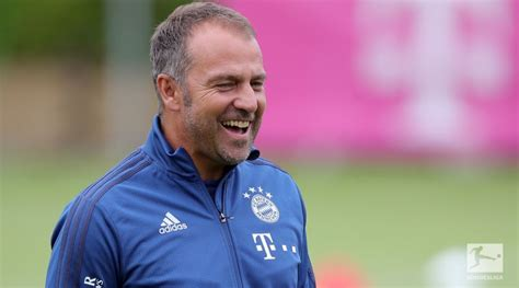 Maybe you would like to learn more about one of these? Mengenal Hansi Flick, Pelatih Interim Bayern Munchen ...