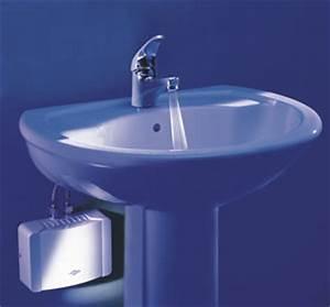 Gas Durchlauferhitzer Kosten : trinkwassererw rmung im vergleich ~ Markanthonyermac.com Haus und Dekorationen