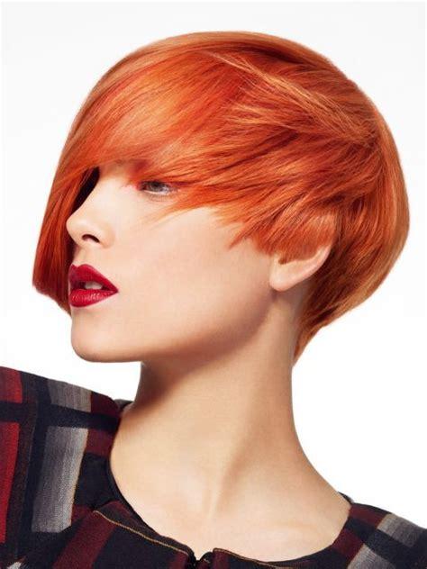rote frisuren frisuren   pinterest frisuren