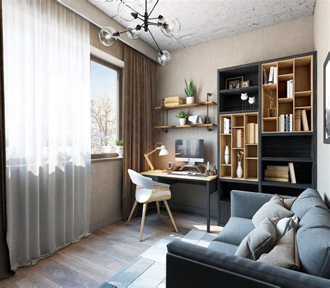 bureau bois noir bureau noir et bois