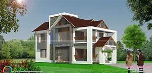Open, Plan, Concept, Home