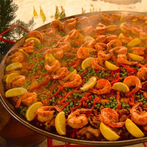 cuisine paella paella i recipe dishmaps