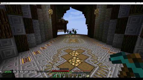 Team Extreme Minecraft 1 Youtube
