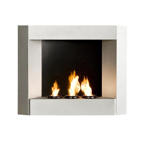 Amazon.com: SEI Contemporary Wall Mount Gel Fuel Fireplace