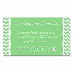 1570 best images about Customer Loyalty Card Templates on ...