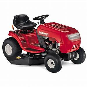 Yard Machine Lawn Mower Manual  Yard Machines 17 5 Hp